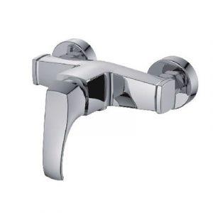2042 Смеситель для душ кабины LEDEME шар. d35