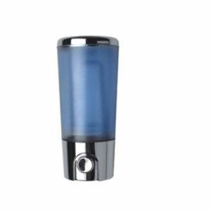 406/FRAP Дозатор для жидкого мыла настенный