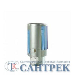407/L Дозатор для жидкого мыла настенный