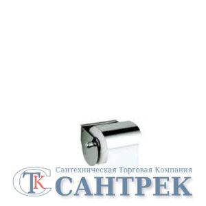 501/L Держатель для бумаги хром
