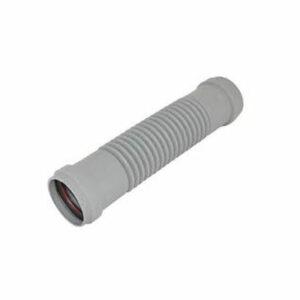 50 отвод гибкий канализационный ОРИО (угол поворота 0-180') (ОКГ-50)