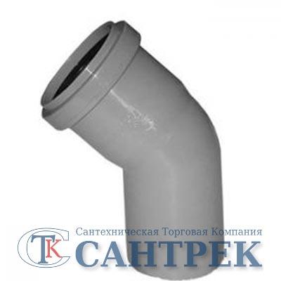 50 отвод угол 30 'ПОЛИТРОН' - 1