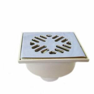 50 трап прямой 15х15 с металл. решеткой