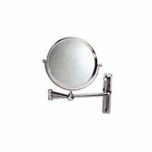 6308/L Зеркало круглое поворотное настенное