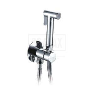 7505-2 Гигиенический душ со смесителем Frap, латунь-хром