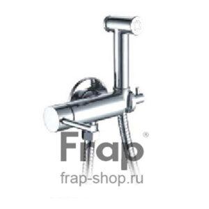 7507 Гигиенический душ со смесителем Frap