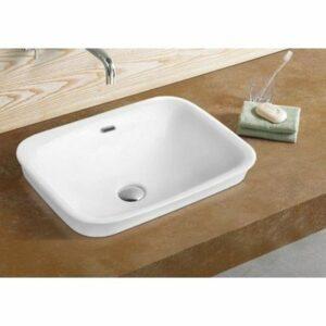 800-1422/1422С Раковина для ванной MELANA