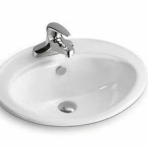 800-308 Раковина для ванной MELANA