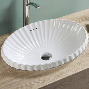 800-509 Раковина для ванной MELANA