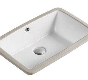 800-541 Раковина для ванной 550x400x175 MELANA
