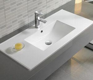 800-9060Е (8004-60)Раковина для ванной MELANA