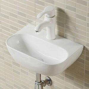 800-А265 Раковина для ванной MELANA