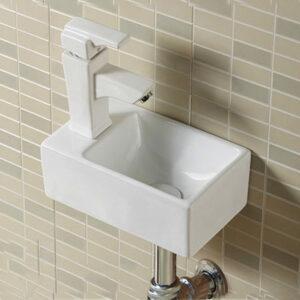 800-А311R Раковина для ванной MELANA