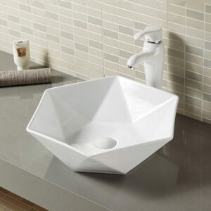 800-А482А Раковина для ванной MELANA