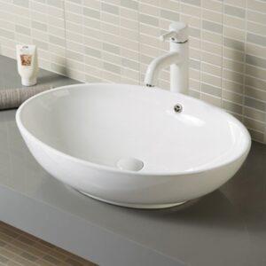 800-А499 Раковина для ванной MELANA