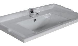 800-F60 Раковина для ванной MELANA