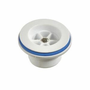 А-7004-2 Выпуск ОРИО 1 1/2' с пластиковой решеткой D=70mm