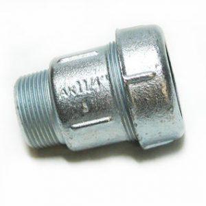 AGA Соединительная муфта AK 1 1/4' (наруж.р.)