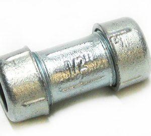 AGA Соединительная муфта OK 1/2' (двухстор.зажимная)