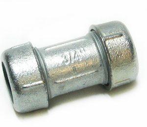 AGA Соединительная муфта OK 3/4' (двухстор.зажимная)
