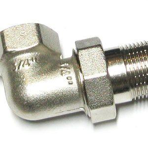 Американка 3/4' угловая VALTEC (VT.98)