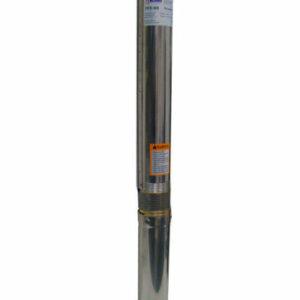 Центробежный скважинный насос BELAMOS 2'TF-45/1 (370 Вт, 1000л/ч, 45м, каб. 15м)