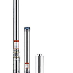 Центробежный скважинный насос BELAMOS 3TF-85/4 (1,15 кВт, 4000л/ч, 85м, каб. 65м)