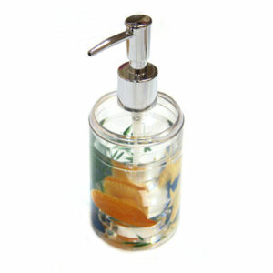 Дозатор жидкого мыла 'ОКЕАН' SE2222