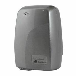 Электросушитель для рук Puff-120С (1,2 кВт) хром