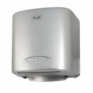 Электросушитель для рук Puff-8805С (1 кВт) темно-серебристый