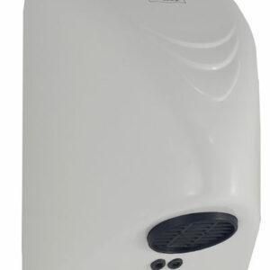 Электросушитель для рук Puff-8814 (0,8 кВт) белый