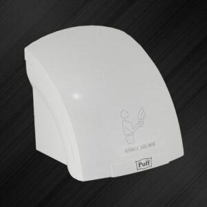 Электросушитель для рук Puff-8820 (2 кВт) белый