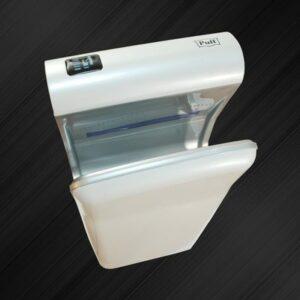 Электросушитель для рук Puff-8870 (2 кВт) жемчужно-белый, ПОГРУЖНОЙ