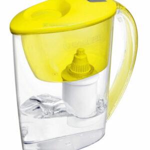 Фильтр-кувшин 'Барьер-Фит ОПТИ-Лайт' (бодрящий лимон) с электр индикатором ресурса НОВИНКА
