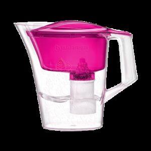 Фильтр-кувшин 'Барьер-Танго' (пурпурный с узором)