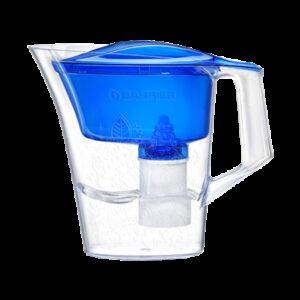 Фильтр-кувшин 'Барьер-Танго' (синий с узором)