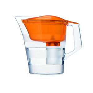 Фильтр-кувшин 'Барьер-Твист' (оранжевый)