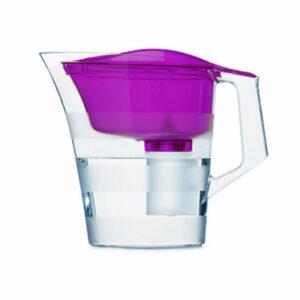 Фильтр-кувшин 'Барьер-Твист' (пурпурный)