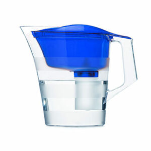 Фильтр-кувшин 'Барьер-Твист' (синий)