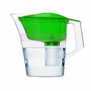 Фильтр-кувшин 'Барьер-Твист' (зеленый)