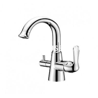 G1098-1 Смеситель Кухня GAPPO d-35 д/питевой воды, с поворотным аэратором - 1