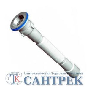 G216 Гофросифон Ани 1 1/4'*40/50 удлиненный