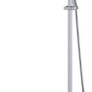 G2407 Душевая система GAPPO с верхним душем и ручной лейкой (хром)