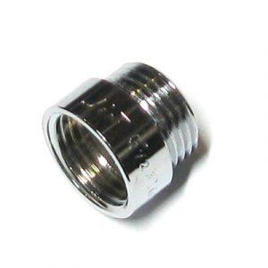 Гайка удлинительная 1/2' 1,0 см JIF 431/430
