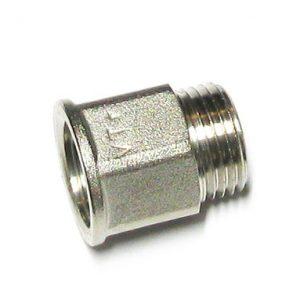 Гайка удлинительная 1/2' 2,0 см VALTEC (VT.197)