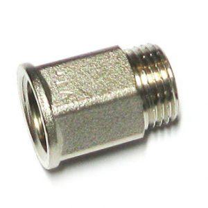 Гайка удлинительная 1/2' 2,5 см VALTEC (VT.197)