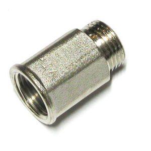 Гайка удлинительная 1/2' 3,0 см VALTEC (VT.197)