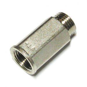Гайка удлинительная 1/2' 4,0 см VALTEC (VT.197)
