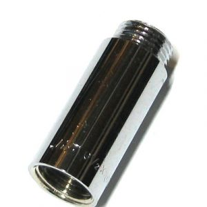 Гайка удлинительная 1/2' 5,0 см JIF 431/430