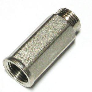 Гайка удлинительная 1/2' 5,0 см VALTEC (VT.197)